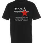 EDP Merch Men Size