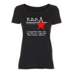 EDP Girlie Shirts